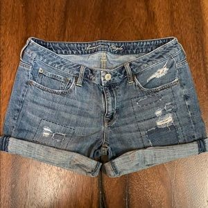 American Eagle Shorts - Size 8